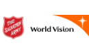Salvation Army ~ World Vision